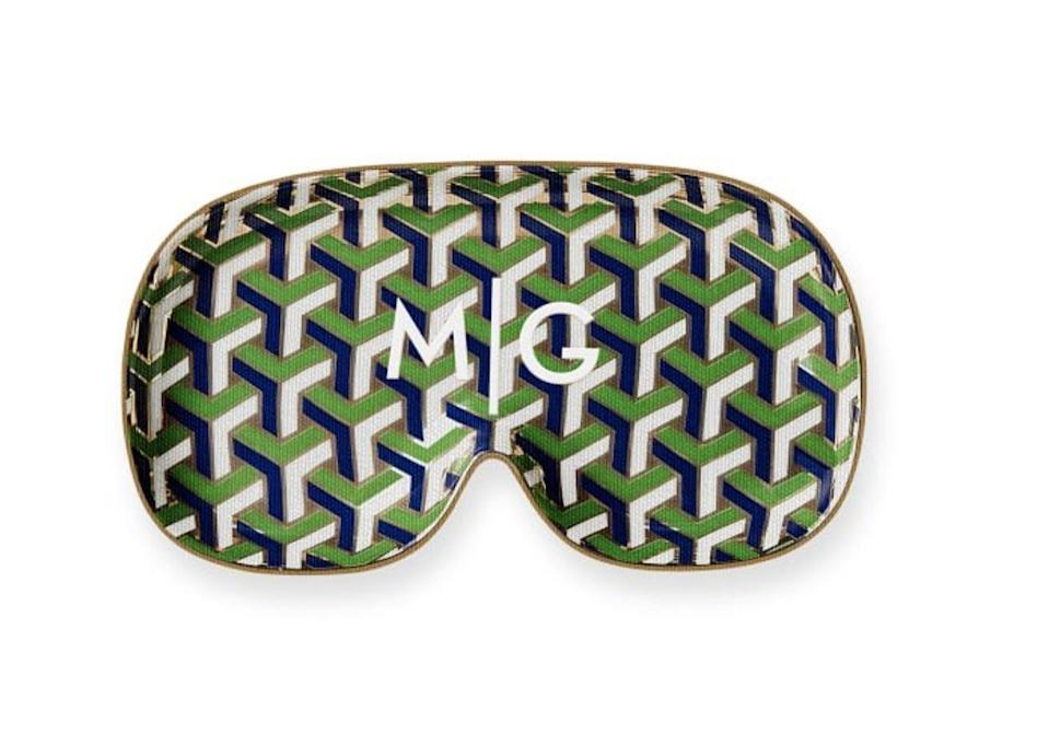 <p>This <span>Mark & Graham Iris Catchall Tray</span> ($19) will look chic on their bedside table.</p>