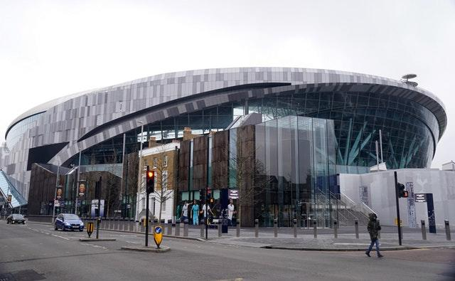 Tottenham are already working with City Hall