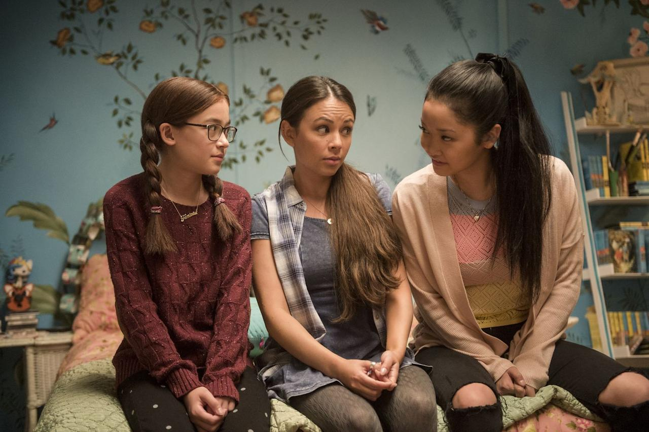 """<p>Hollywood has been preaching the importance of representation for quite some time, but it wasn't until recently that we <em>finally</em> started to see a turning point. From <em>Black Panther</em> to <em>Crazy Rich Asians </em>and even <em>TATBILB </em>joining in with an Vietnamese-American lead. However, author Jenny Han revealed in an <a href=""""https://www.nytimes.com/2018/08/17/opinion/sunday/crazy-rich-asians-movie-idol.html"""" target=""""_blank"""">essay</a> she wrote for <em>The New York Times</em><em> </em>that producers tried to coax her to whitewash the characters.</p><p>""""Even before the book came out in 2014, there was interest in making a movie. But the interest died as soon as I made it clear the lead had to be Asian-American,"""" she wrote. """"One producer said to me, as long as the actress captures the spirit of the character, age and race don't matter. I said, well, her spirit is Asian-American. That was the end of that.""""</p>"""