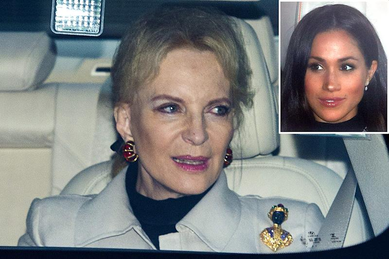 Princess Michael of Kent Responds to Blackamoor Brooch Controversy: I'm 'Very Sorry'