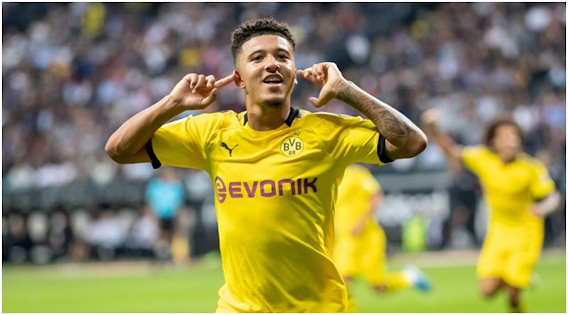Jadon Sancho to Manchester United Transfer News Latest Update: Red Devils Will Complete the Signing Before Deadline Day, Feels Jamie Redknapp