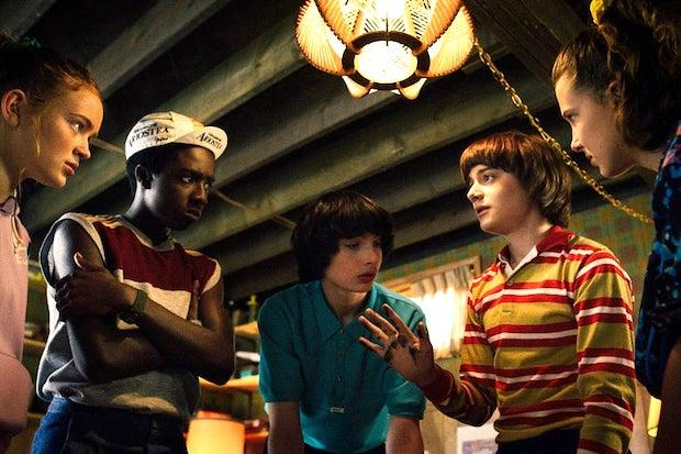Stranger Things to End With Season 4?