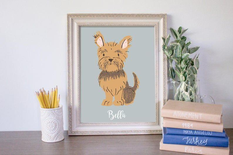 """<p><strong>UnearthedPaperCo</strong></p><p>etsy.com</p><p><strong>$61.35</strong></p><p><a href=""""https://go.redirectingat.com?id=74968X1596630&url=https%3A%2F%2Fwww.etsy.com%2Flisting%2F575389136%2Fcustom-pet-portrait-dog-portrait-pet&sref=https%3A%2F%2Fwww.thepioneerwoman.com%2Fholidays-celebrations%2Fgifts%2Fg33985357%2Fbest-gifts-for-mom%2F"""" rel=""""nofollow noopener"""" target=""""_blank"""" data-ylk=""""slk:Shop Now"""" class=""""link rapid-noclick-resp"""">Shop Now</a></p><p>Here's a gift for a special kind of mom—a dog mom! Show <em>all</em> of her children some love with a whimsical custom pet portrait.</p>"""