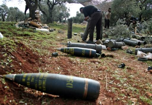 Turkey backs some rebel groups in Idlib and has lost 16 military personnel this month in clashes with Syrian forcesMore