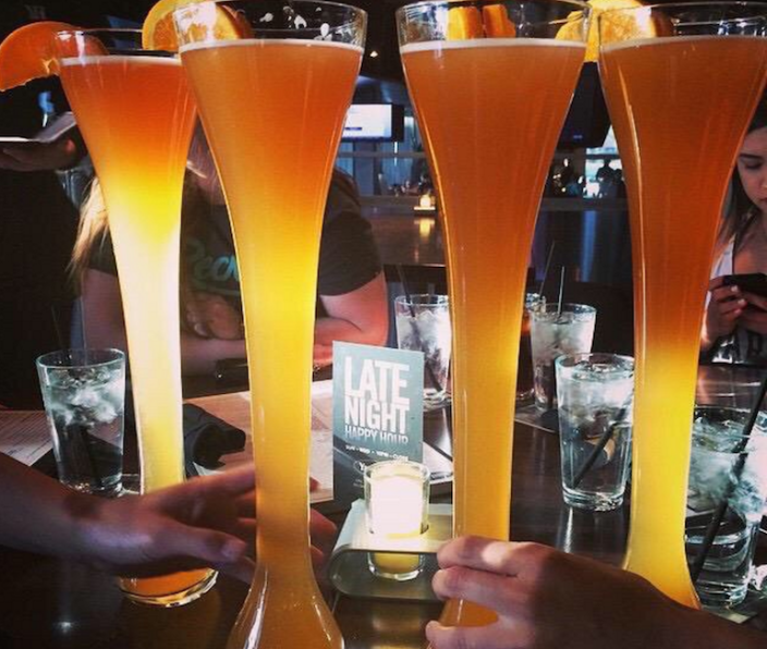 Photo courtesy of @yardhouse via Instagram