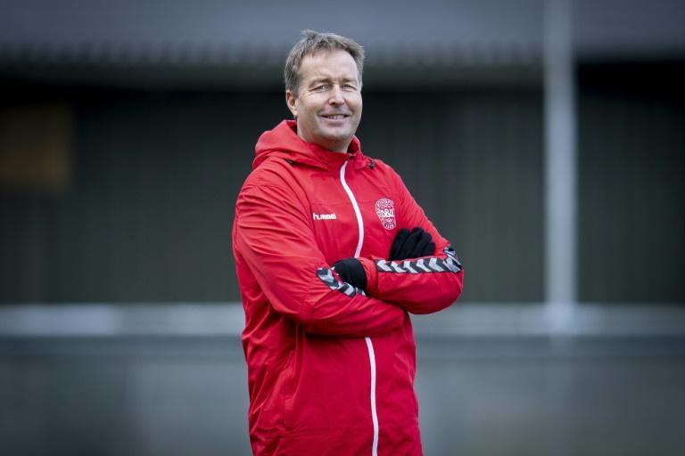 Kasper Hjulmand replaced Age Hareide as Denmark coach last year after Euro 2020 was delayed by the Covid-19 pandemic