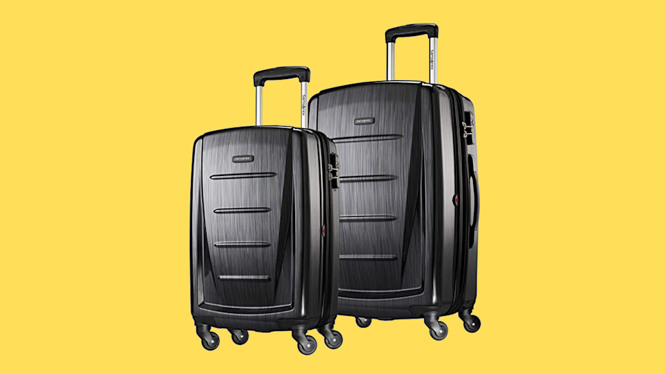Meet your new traveling companions—they're 66 percent off! (Photo: Amazon)
