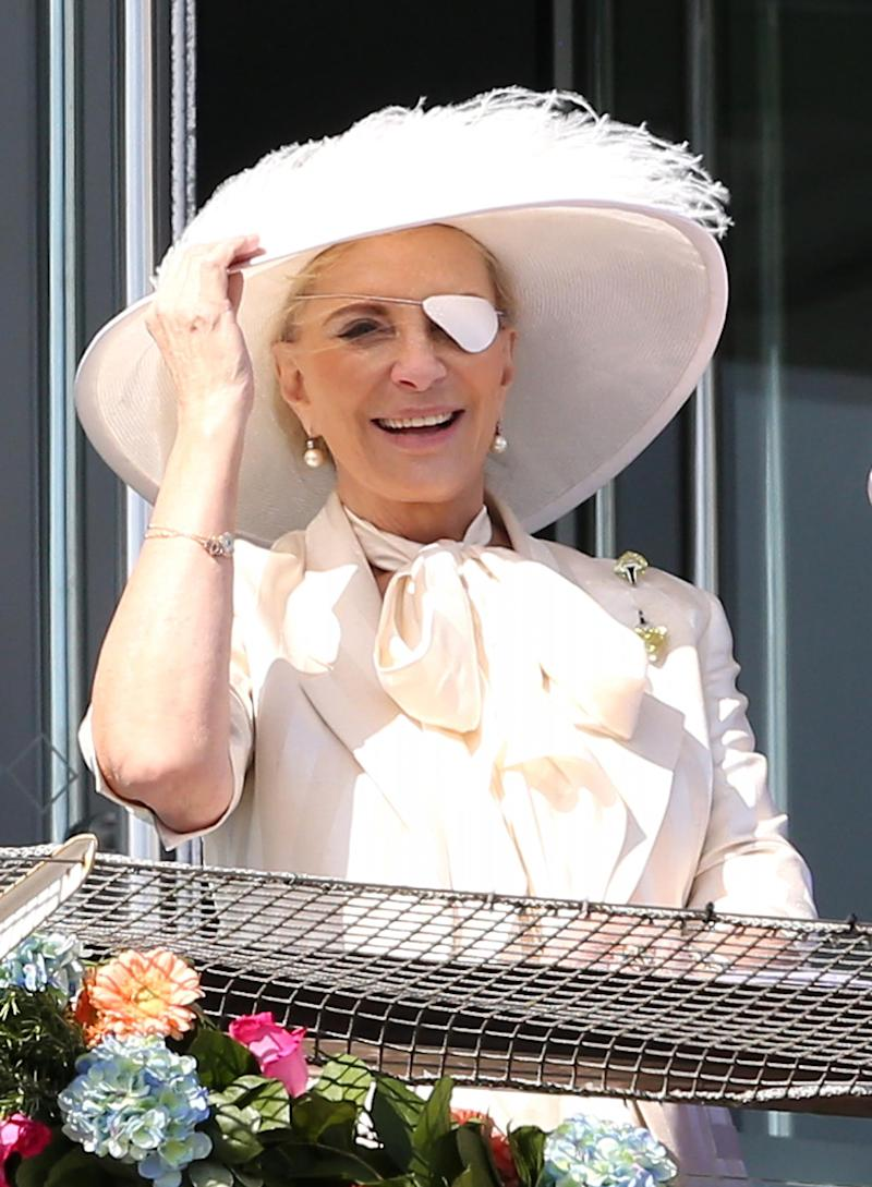 Princess Michael of Kent (Getty Images)