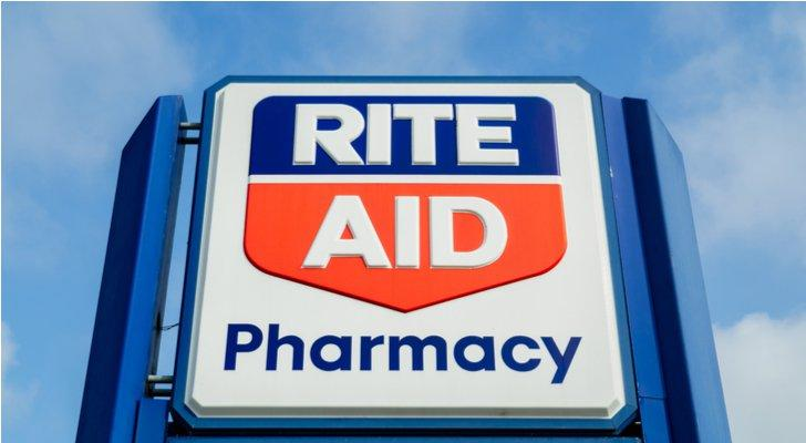 Stocks to Sell: Rite Aid Corporation (RAD)