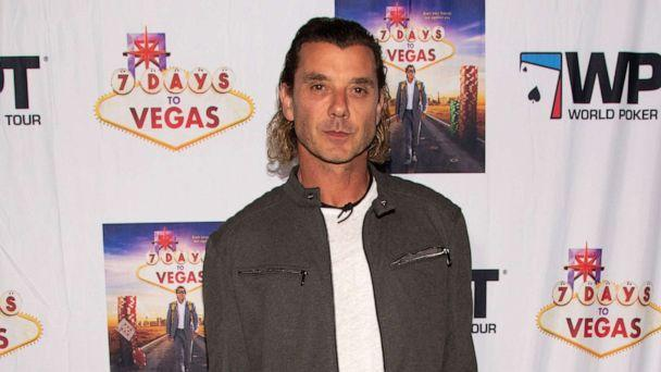 PHOTO: Gavin Rossdale arrives for the LA Premiere Of '7 Days To Vegas' at Laemmle Music Hall on Sept. 21, 2019 in Beverly Hills, Calif. (Gabriel Olsen/Getty Images, FILE)
