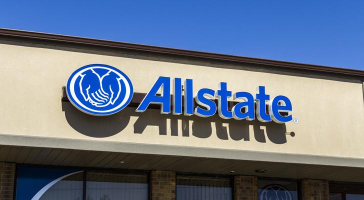 Blue-Chip Stocks to Sell: Allstate (ALL)