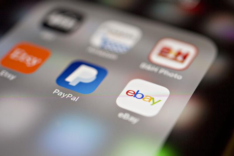 eBay Wants to Keep Stake in Classifieds Sale, Hurting Prosus Bid