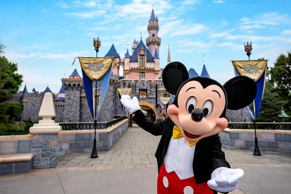 If You Invested $1,000 in Disney's IPO, This is How Much Money You'd Have Now