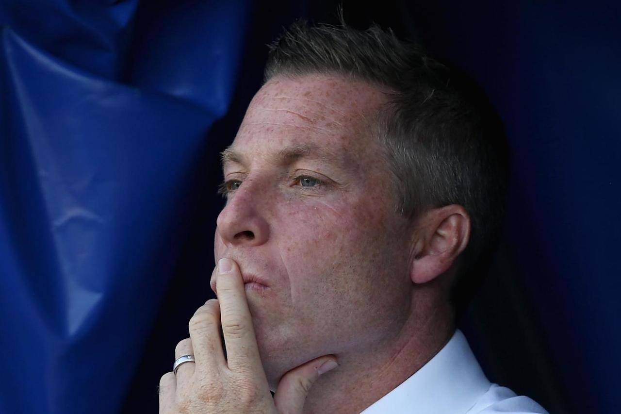 Furious Millwall boss Neil Harris blames 'horrendous goalkeeper error' for Ipswich opener