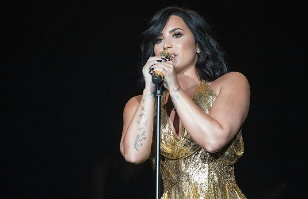 Watch Demi Lovato's Super Bowl LIV National Anthem – Hope You Bet the Under! (Video)