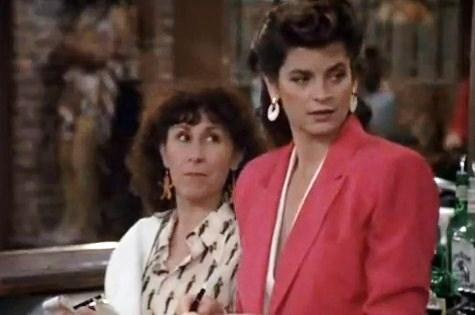 'Cheers' Reunion – Rhea Perlman To Co-Star In Kirstie Alley's TV Land Comedy Pilot