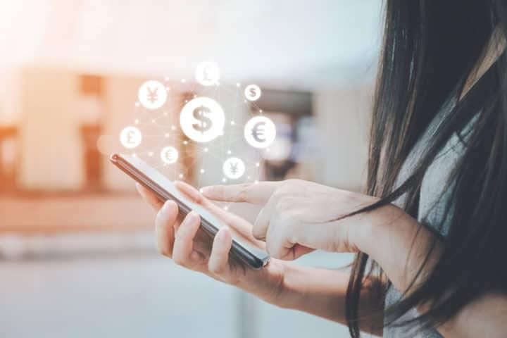 FinTech Mobile Payment Wirecard Square Adyen Paypal ING Aktie