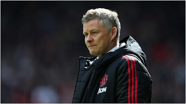 Manchester United manager Ole Gunnar Solskjaer warned his players about their fitness levels.