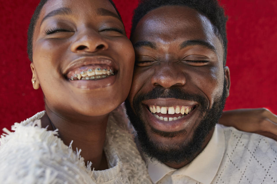 Displays of Black joy are what many in the Black community are pleading for in the face of ongoing traumas. (Photo: Getty Images)