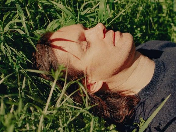 <p>Rhye hosts a muted house party on lush third album, 'Home'</p> (Emma Marie Jenkinson)