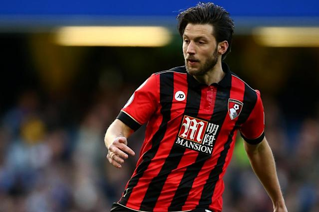 'Twitter trouble: Harry Arter was subjected to sickening messages on the social media site