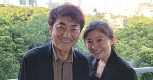The couple raised eyebrows when they got married in 2005 as Masaki Ichimura is 25 years older to his young wife