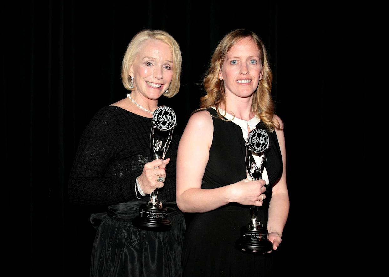 <strong>Her account</strong>: When Callahan (left) was starting out as an aspiring model in the 1960s, Ailes <span>allegedly told</span> her that he could advance her career if she slept with him, <span>New York Magazine reported</span> on July 9, 2016. During this time, Ailes was a producer on &quot;The Mike Douglas Show&amp;rdquo; and allegedly asked Callahan to wear a garter belt and stockings and lift up her skirt for him.<br><br><strong>Ailes&amp;rsquo; response</strong>: Although Ailes did not publicly comment on Boyle&amp;rsquo;s accusation, his lawyer Barry Asen released a&amp;nbsp;statement. Asen blamed Carlson's initial accusations for these new allegations: &amp;ldquo;It has become obvious that Ms. Carlson and her lawyer are desperately attempting to litigate this in the press because they have no legal case to argue. The latest allegations, all 30 to 50 years old, are false.&amp;rdquo;<br><br><strong>When we found out: </strong>July 9, 2016<br><strong><br>When she says it happened:&amp;nbsp;</strong>1967 or 1968