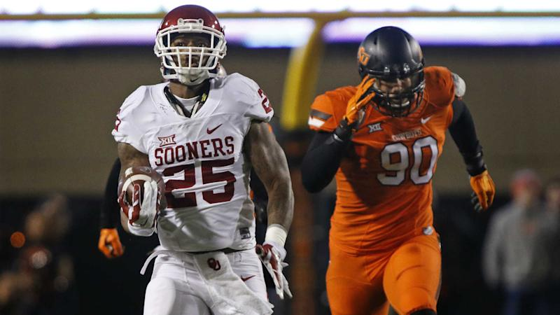 Joe Mixon settles civil suit with Amelia Molitor