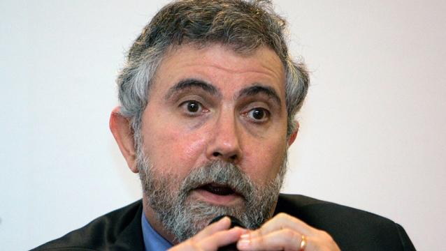 The Economic Argument Is Over — And Paul Krugman Won