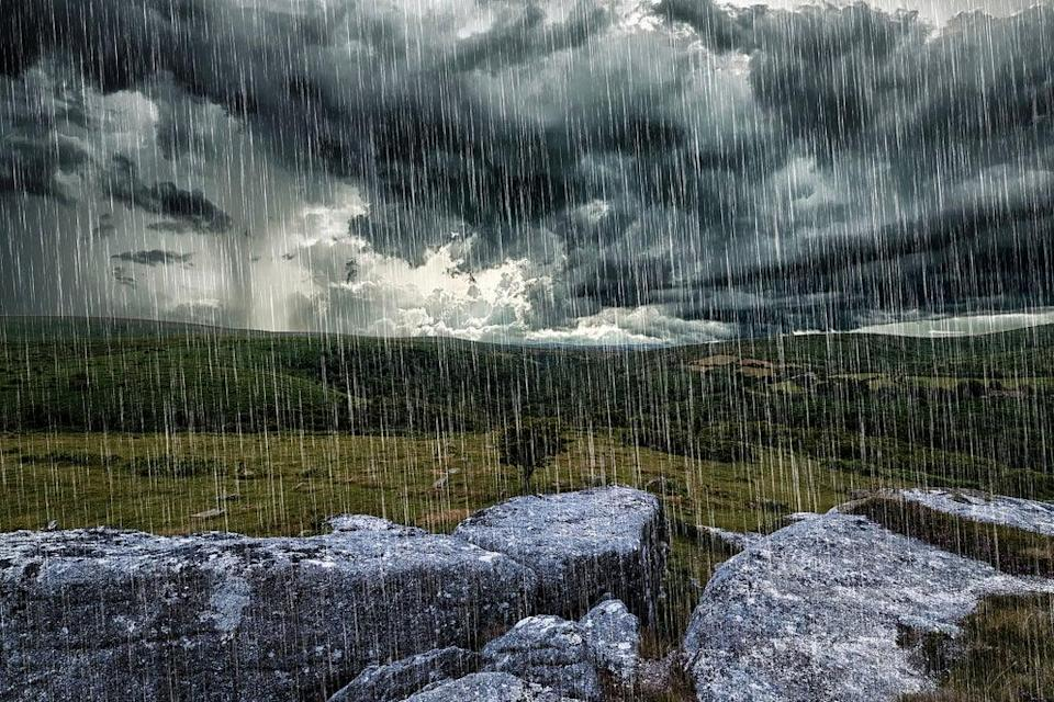 When bad conditions set in on Dartmoor, you need a good guide (Getty/iStockphoto)