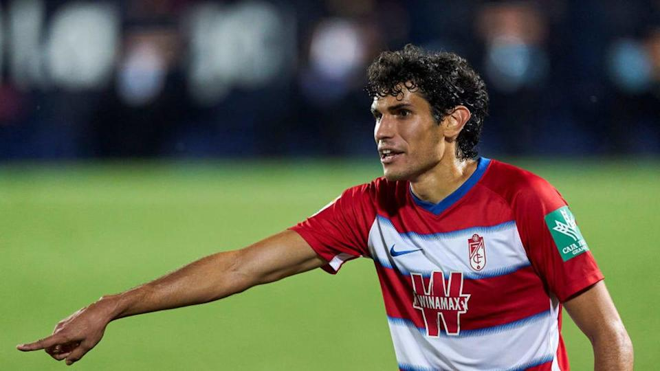 Jesús Vallejo | Quality Sport Images/Getty Images