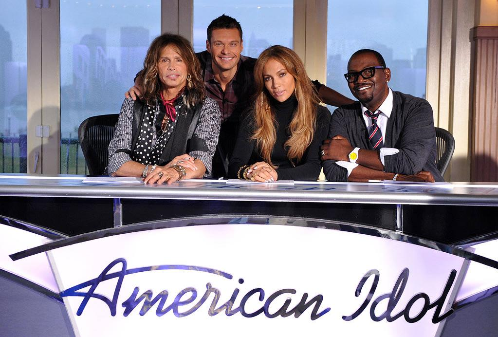 """""""<a href=""""/american-idol/show/34934"""">American Idol</a>"""": """"The 'talent' last season was abysmal, and Ellen's participation was just a joke — and not a funny one. I only hope they finally learned their lesson about trying to get 'diverse' talent that will appeal to everyone, and that this year they will get the 12 best singers possible. However, I think this season's judging choices will stink just as badly as Ellen did."""" — kittybiddy <a href=""""http://www.tvguide.com/PhotoGallery/Shows-Jumped-Shark-1025939"""" rel=""""nofollow"""">Source: TV Guide</a>"""