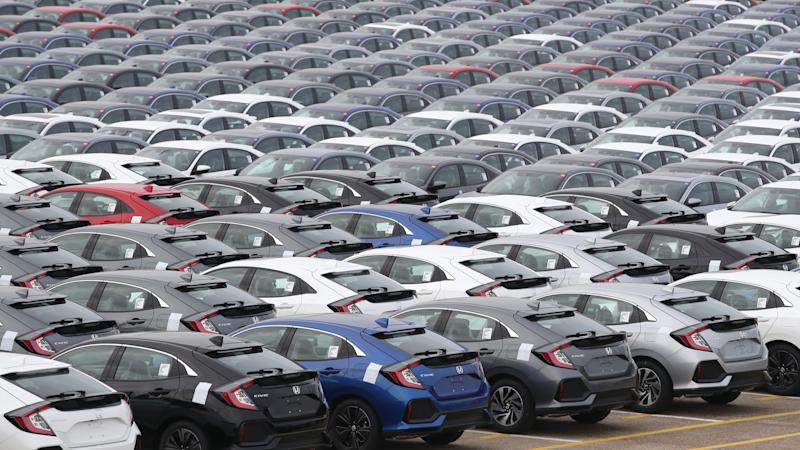 'Calm before the storm' for car production as plants close