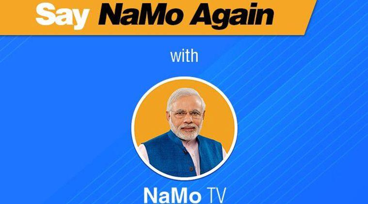 NaMo TV goes off air as Lok Sabha elections come to an end