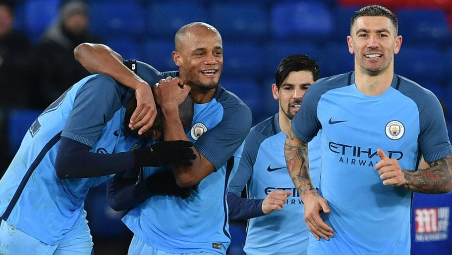 <p>City fans have been crying out for a new centre back since...well, Martín Demichelis. With Vincent Kompany approaching the twilight of his career, Argentine Demichelis was hardly the stoic wall they needed at the back. </p> <br /><p>Since he left, though, little has changed. An injury-prone Kompany, a young and inconsistent John Stones, a very 'Nicolas Otamendi' Nicolas Otamendi...City are struggling at centre back.</p> <br /><p>A marquee signing may come in the summer transfer window, but for now, tactical improvements are a must.</p>