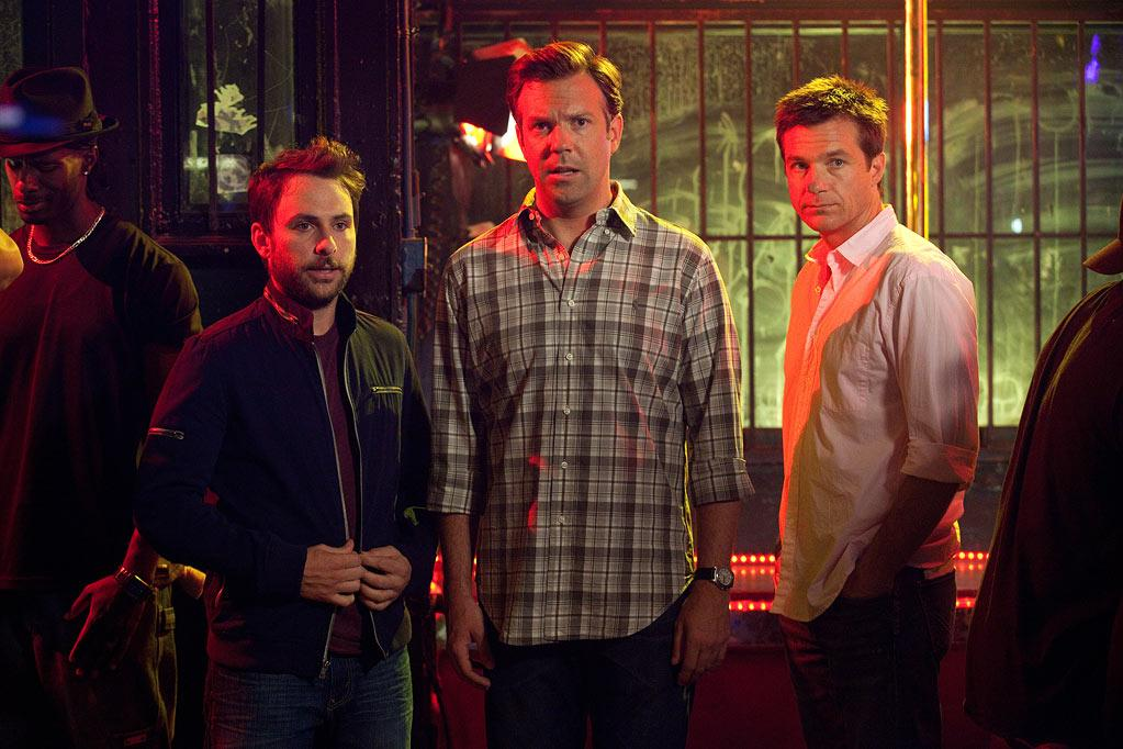 """<a href=""""http://movies.yahoo.com/movie/1810161382/info"""">HORRIBLE BOSSES</a>  Release Date: July 29, 2011  Starring: <a href=""""http://movies.yahoo.com/movie/contributor/1800019148"""">Jason Bateman</a>, <a href=""""http://movies.yahoo.com/movie/contributor/1809724956"""">Jason Sudeikis</a> and <a href=""""http://movies.yahoo.com/movie/contributor/1800021397"""">Jennifer Aniston</a>"""