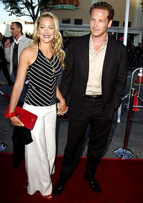 "Premiere: <a href=""/movie/contributor/1804033337"">Cynthia Daniel</a> and <a href=""/movie/contributor/1800019547"">Cole Hauser</a> at the Westwood premiere of Universal Pictures' <a href=""/movie/1808665834/info"">The Break-Up</a> - 5/22/2006<br>Photo: <a href=""http://www.wireimage.com/"">Steve Granitz, WireImage.com</a>"
