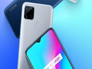Realme C15 Qualcomm Edition launched in India at a starting price of Rs 9,999