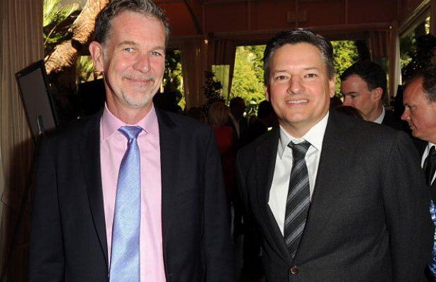 Netflix's Reed Hastings and Ted Sarandos to Get Pay Hike in 2020 – Each Will Earn $34.7 Million