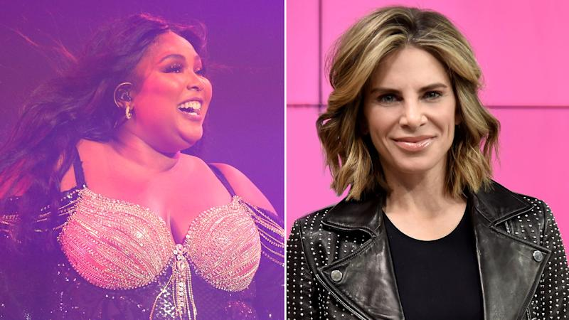 Jillian Michaels, Famous for Pushing Weight Loss, Unwisely Comes for Lizzo