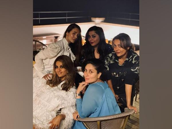 Picture shared by Kareena Kapoor (Image courtesy: Instagram)