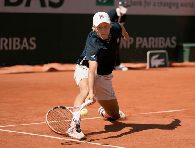 Leo Borg, who bears a striking resemblance to his father, was beaten in the boys' singles