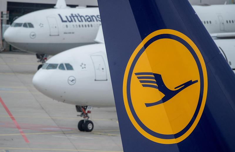 Lufthansa discusses rolling out 15-minute Covid tests