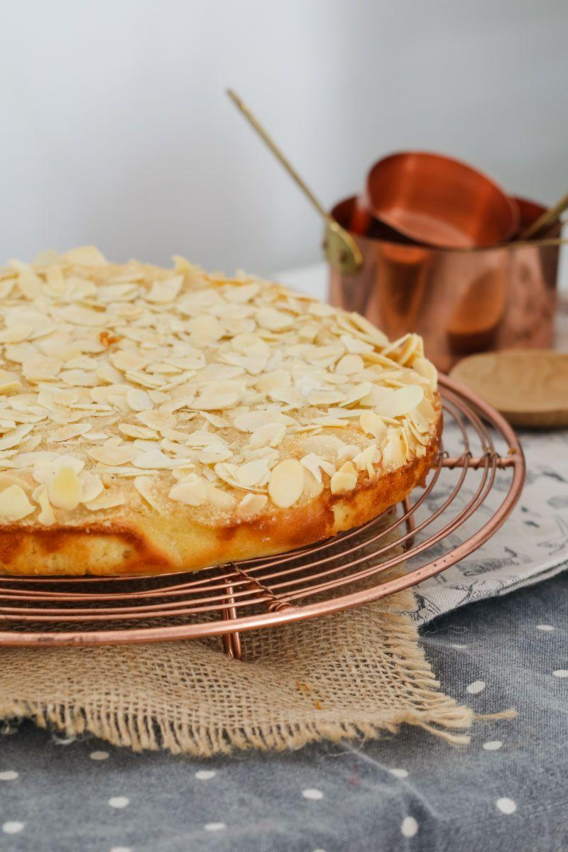 """<p>This recipe is deliciously zesty made with almond and ricotta, all in one bowl!</p><p>Get the <a href=""""https://bakeplaysmile.com/flourless-lemon-cake-gluten-free-recipe/"""" rel=""""nofollow noopener"""" target=""""_blank"""" data-ylk=""""slk:Flourless Lemon Cake"""" class=""""link rapid-noclick-resp"""">Flourless Lemon Cake</a> recipe.</p><p>Recipe from <a href=""""https://bakeplaysmile.com/"""" rel=""""nofollow noopener"""" target=""""_blank"""" data-ylk=""""slk:Bake Play Smile"""" class=""""link rapid-noclick-resp"""">Bake Play Smile</a>.</p>"""