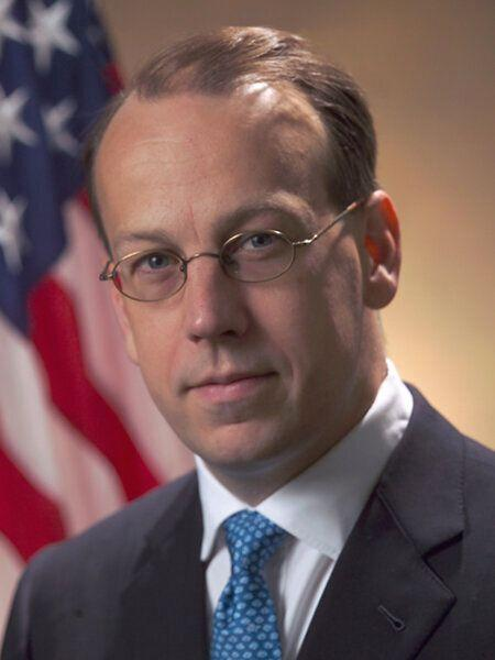 Clearview brought on high-powered attorney Paul Clement to represent the company. (Photo: DOJ)