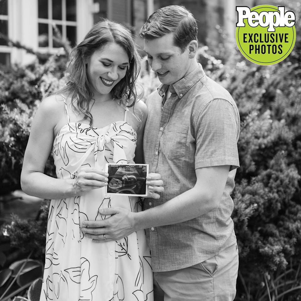 MAFS's Jessica Studer Is Pregnant, Expecting Baby with Husband Austin Hurd
