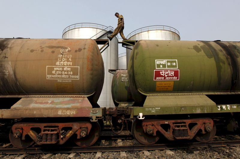 India's June crude oil imports lowest in over five years; exports dip