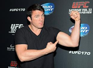 a6f03c33030 Chael Sonnen didn t agree with UFC s punishment of Jon Jones