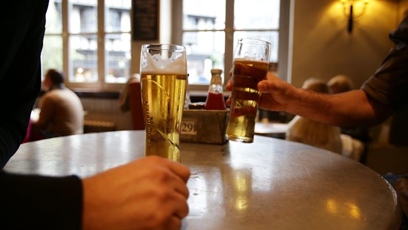 UK pub numbers up for first time in more than a decade