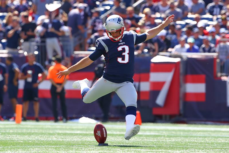 Best Fantasy Kickers 2020.Yahoo Fantasy Football Expert Kicker Rankings For Week 4